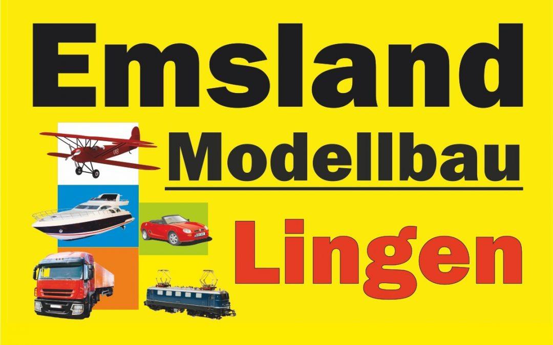 Emsland Modellbau 12.-13. Januar 2019
